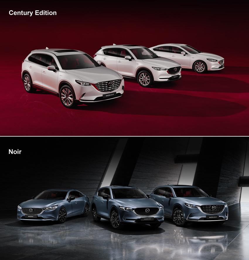 Тест-драйв Mazda CX-9: Настоящая индивидуальность